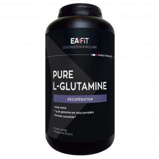 Pure Glutamine EA Fit