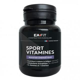 Sportvitamine EA Fit (60 capsules)