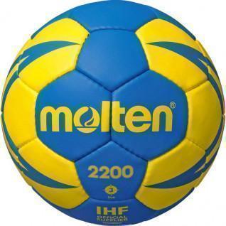 Gesmolten HX2200 trainingsbal (grootte 3)