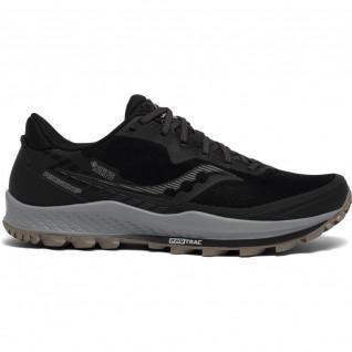 Saucony peregrine 11 gtx schoenen