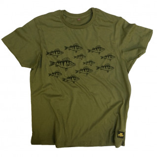 School paal t-shirt Big Fish