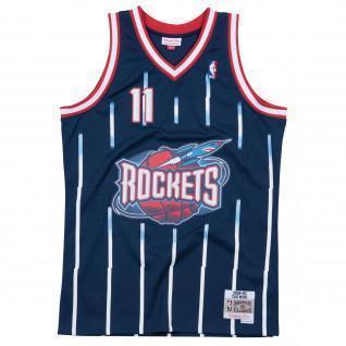 houston rockets nba swingman jersey