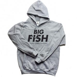 Logo hoodie Big Fish