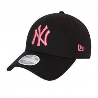 Damespet New Era Tonal 9forty New York Yankees