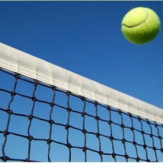 Tennisnet 2mm Carrington training