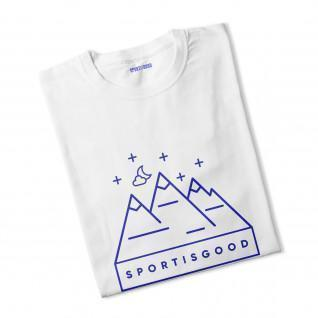 T-shirt vrouw Sportisgood