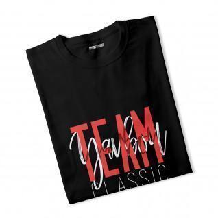 Team Yavbou Klassiek T-shirt