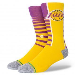Los Angeles Lakers Gradient Sokken