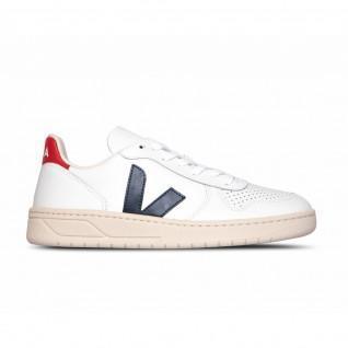 Veja V 10 Leder Nautico Pekin Sneakers Veja