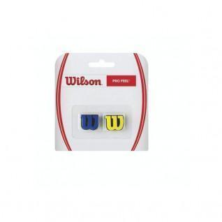 Wilson profeel Antivibratoren