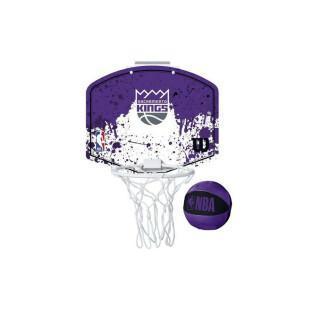 Mini mandje NBA Sacramento Kings