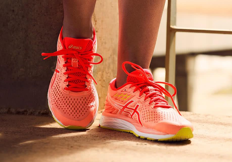 Nouvelles chaussures de training femme